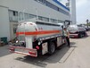 河北石家庄5吨油罐车多少钱