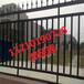 惠州小区栅栏定做中山工业区防护栏热销广东厂区围墙栏杆批发
