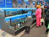 南通專業設計制作酒店海鮮池魚缸賣場活鮮魚缸家裝觀賞魚缸螃蟹缸