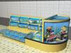 南通酒店海鮮池、商超魚缸、家裝觀賞魚缸設計制作