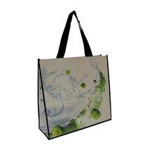 铁岭无纺布袋环保印刷工艺先进手提袋进口设备加工购物袋