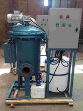 全程水处理器又称全滤式综合水处理器图片