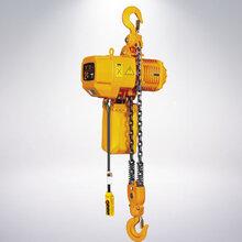 DHP型油罐焊灌环链电动葫芦