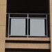 玻璃护栏钢化玻璃阳台栏杆价格_钢化玻璃阳台护栏厂家