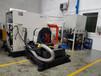 搅拌车液压油泵维修