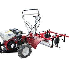 万富隆田园管理机汽油四驱后旋小型微耕机土壤整理厂家直销覆膜机