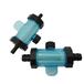 新品貨車汽車滴水剎車淋水器配件過濾器過濾杯全網大孔小孔