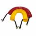 掛車氣管螺旋管剎車氣管半掛車貨車彈簧管防爆PU掛車管配件