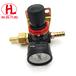 貨車淋水器配件減壓閥氣壓調節閥氣泵精密調壓閥ar2000調壓閥