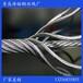 厂家供应77-1.2/1.5/1.8/2.0/2.38mm镀锌、涂塑钢丝绳