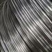 浩铵包胶耐磨钢丝绳拉索绳