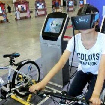 VR自行车厂家