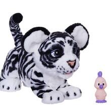 预售furreal老虎小脑虎FurRealRoarin'Tyler仿真互动玩具泰勒虎图片