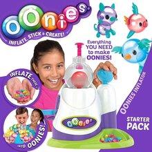 Oonies妙趣泡泡气球机桌面游戏机波波粘粘乐有趣益智玩具套装图片
