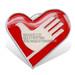 马口铁徽章、胸章、胸针,广告促销礼品、展销会礼品、周年庆典徽章