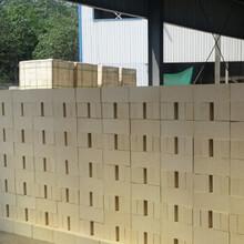 厂家直销优质高铝砖耐高温抗侵蚀抗剥落强度高