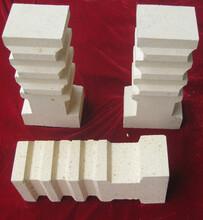 厂家直销高铝锚固砖LZ-55LZ-65耐高温高荷软高强