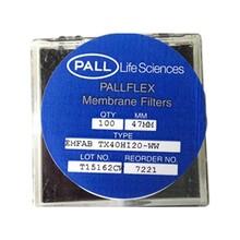PALL過濾膜尾氣空氣過濾紙柴油廢氣檢測用濾膜7221TX40HI20WW圖片