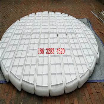 廠家供應PTFE聚四氟乙烯絲網除沫器四氟氣液分離器