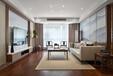 重庆生活家装饰新中式风格140平方装修案例
