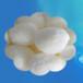 宏達供應改性纖維球,彗星式纖維球,纖維球濾料,