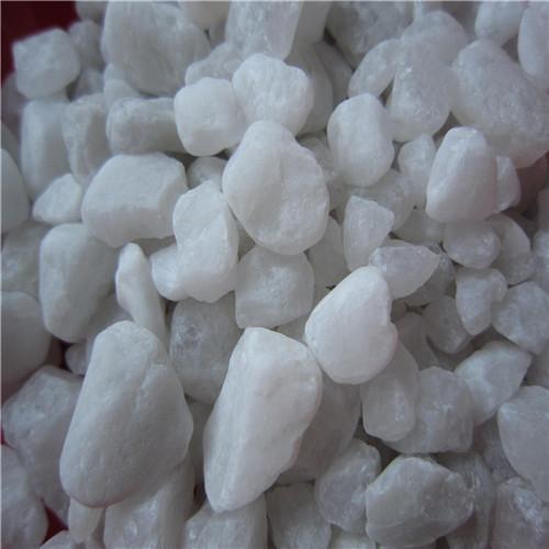 精制石英砂滤料污水处理石英砂滤料宏达牌电厂用石英砂滤料