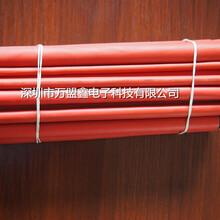 邦定PCB清洁橡皮擦Ф18线路板玻璃纤维棒邦定擦板纤维棒LED专用纤维棒图片