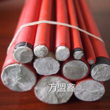 厂家直销擦板纤维棒,玻璃纤维棒铝盘铝线钢咀Ф8X200mm图片