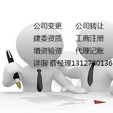 上海外资公司注册地点