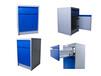 批发零售实验室全钢实验台,1.0厚钢板实芯理化板台面耐强酸强碱腐蚀