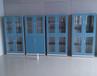 诚誉全木药品柜器皿柜试剂柜实验室专用柜子定制耐酸碱