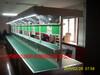 山西格拉瑞斯生产定制各种流水线工作台铝型材工作台维修桌打包台