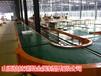 山西格拉瑞斯流水线铝型材操作台带灯工作台车间防静电操作台皮带传输设备