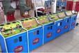 双人台投币打地鼠游戏机,打地鼠游戏机多少钱