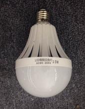 LED应急灯泡智能球泡灯7w家用9w遇水手摸就亮停电亮15WE27螺口12W图片