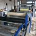 PUR熱熔膠貼面機木紋紙貼面機PVC發泡板貼合機廠家