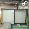 空调压缩机氦检漏设备