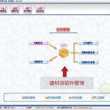 兴安五金建材管理系统