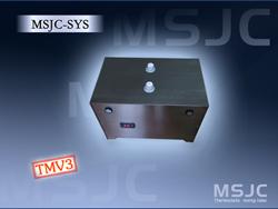 太阳能热水工程防烫伤温控混合器DN80