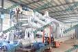中航亞克力智能裂解設備電加熱、氣加熱環保設備