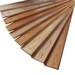 供西宁碳化木和青海防腐木质量优