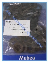 公司直销31.5×16.3×1.5碟形弹簧片、德国慕贝尔(MUBEA))碟形弹簧片原装正品图片