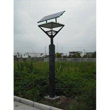 河北路灯杆厂家供应园林艺术照明灯灯杆图片