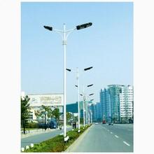 太阳能路灯杆批发定做图片