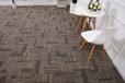 新品办公方块地毯