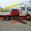 14米折臂高空作业车出厂价格,16米高空作业车厂家销售产品图