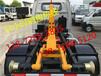 程力轻型车厢可卸式垃圾车_小型车厢可卸式垃圾车型号
