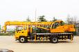 厂家直供12吨吊车国五12吨吊车报价