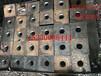厂家生产直销精轧螺纹钢锚具Q235精轧垫板M20