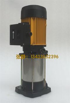 ESPA西班牙原装进口立式多级离心泵MULTI355N泵不锈钢泵